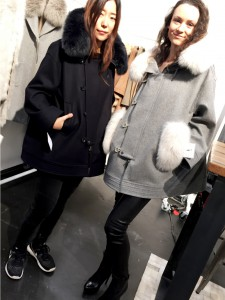 NewYork 【Coterie】③