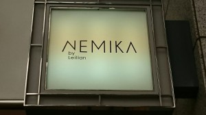 NEMIKA POP UP EVENT