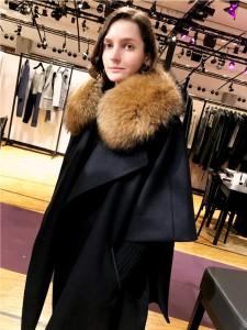 Paris Tranoï Femme report①